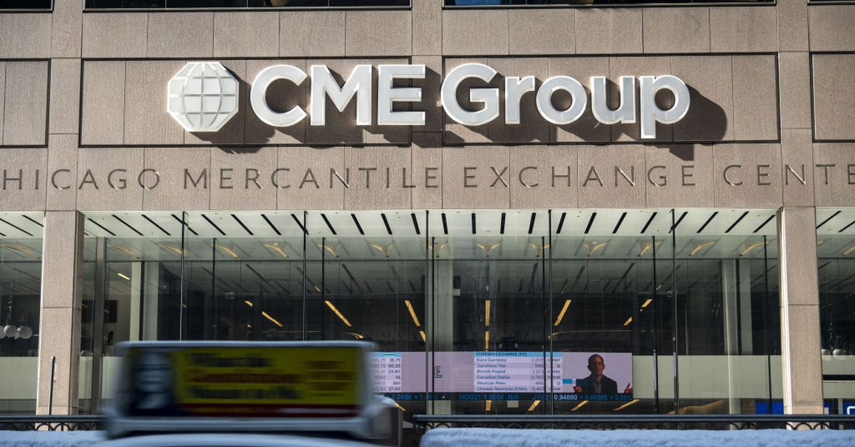 Bitcoin Futures Premium on CME Surges as ETF Speculation Grips Market — CoinDesk
