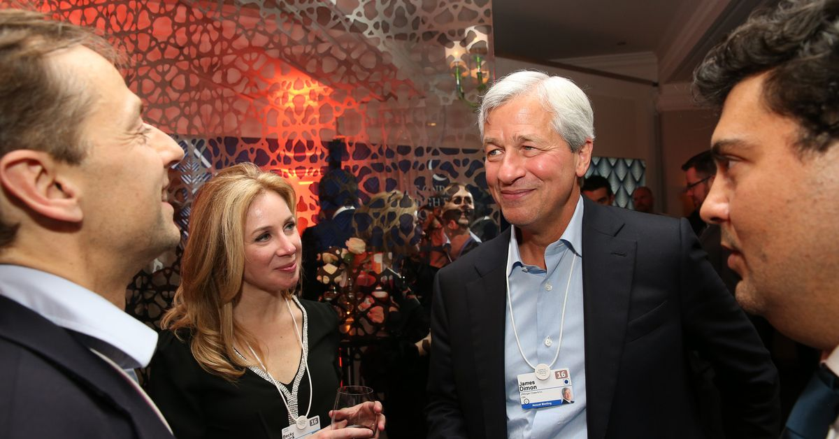 What Jamie Dimon Doesn't Understand About Bitcoin — CoinDesk